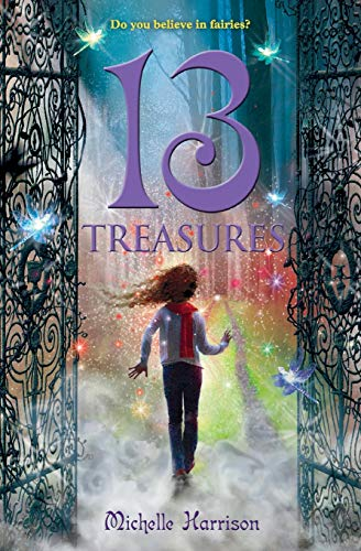 9780316041478: 13 Treasures (13 Treasures Trilogy)