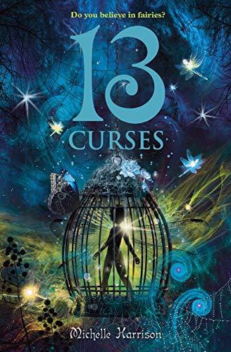 9780316041492: 13 Curses (13 Treasures Trilogy)
