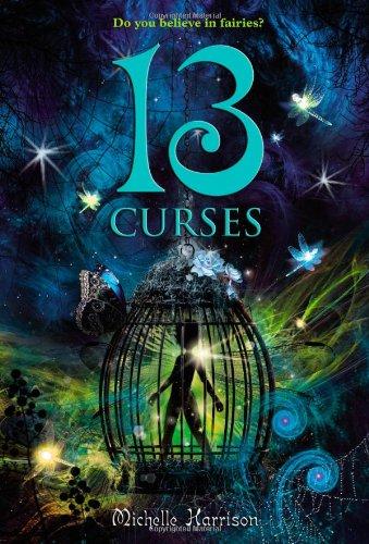 9780316041508: 13 Curses (13 Treasures Trilogy)