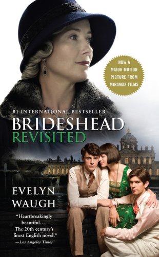 9780316041560: Brideshead Revisited
