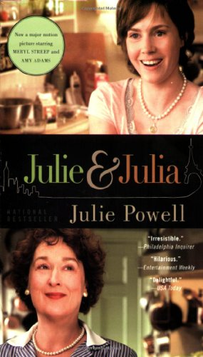 JULIE AND JULIA : MY YEAR OF COOKING DAN