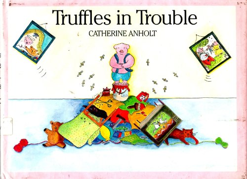9780316042604: Truffles in Trouble