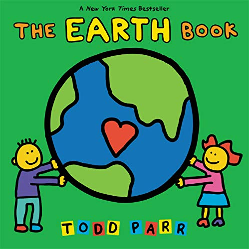 9780316042659: The EARTH Book