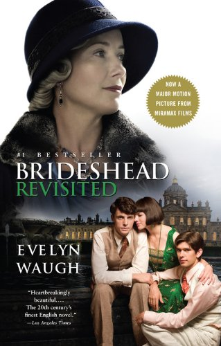 9780316042994: Brideshead Revisited