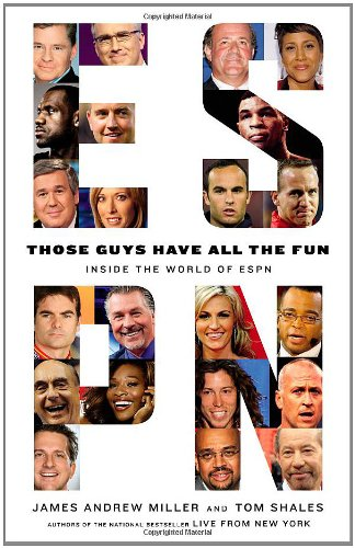 9780316043007: Those Guys Have All the Fun: Inside the World of ESPN