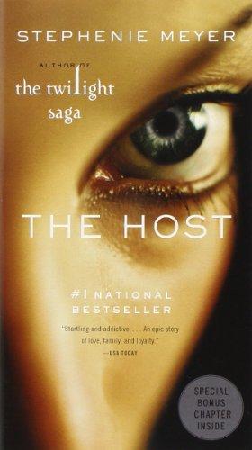 9780316043045: The Host: A Novel