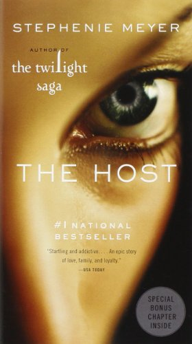 9780316043045: The Host: A Novel