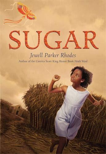 Sugar: Parker Rhodes, Jewell