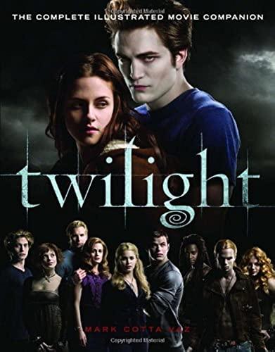 9780316043137: Twilight: The Complete Illustrated Movie Companion