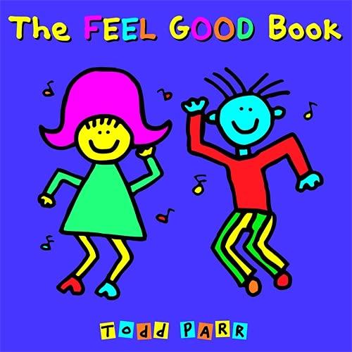 9780316043458: The Feel Good Book