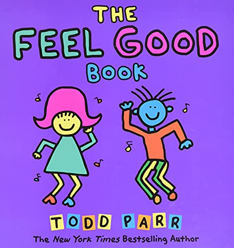 9780316043458: The Feel Good Book