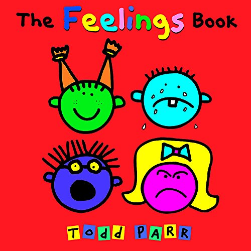 9780316043465: The Feelings Book