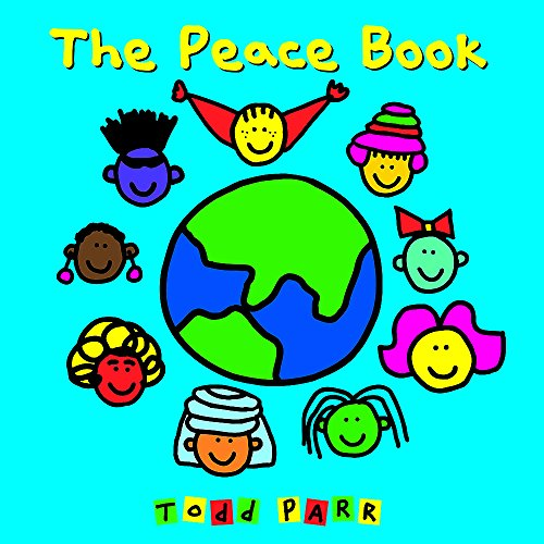 9780316043496: The Peace Book