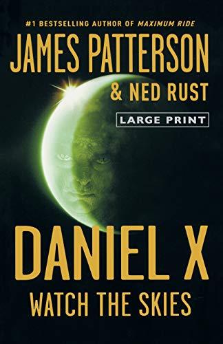 9780316043632: Daniel X: Watch the Skies