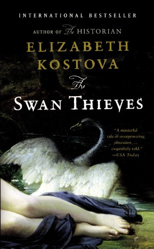 9780316043663: The Swan Thieves