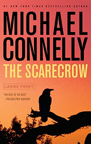 9780316043670: The Scarecrow