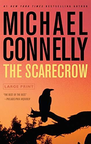 9780316043670: The Scarecrow