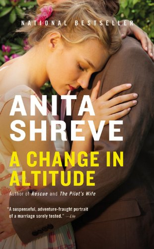 9780316043694: A Change in Altitude: A Novel