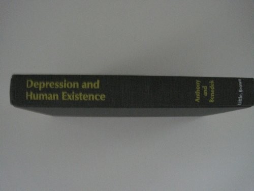 9780316043717: Depression and Human Existence
