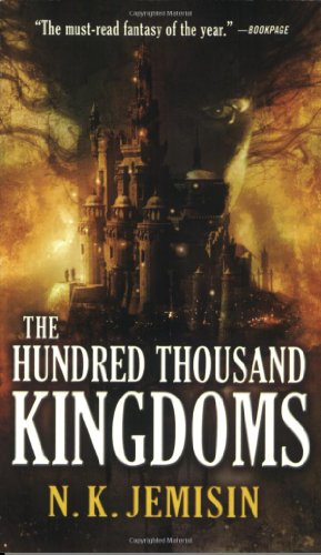 9780316043922: The Hundred Thousand Kingdoms (The Inheritance Trilogy)
