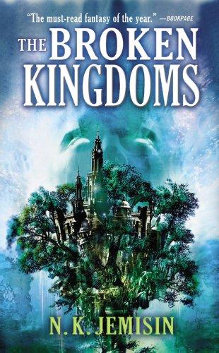9780316043953: The Broken Kingdoms (The Inheritance Trilogy)
