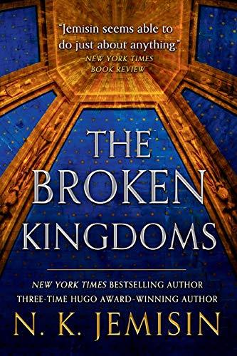 9780316043960: The Broken Kingdoms (The Inheritance Trilogy)