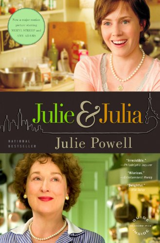 9780316044271: Julie and Julia: My Year of Cooking Dangerously