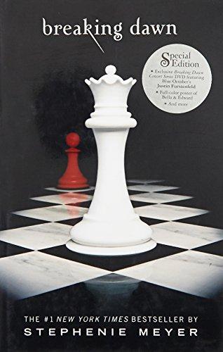 9780316044615: Breaking Dawn Special Edition (The Twilight Saga)