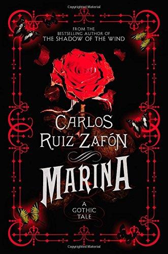 9780316044714: Marina