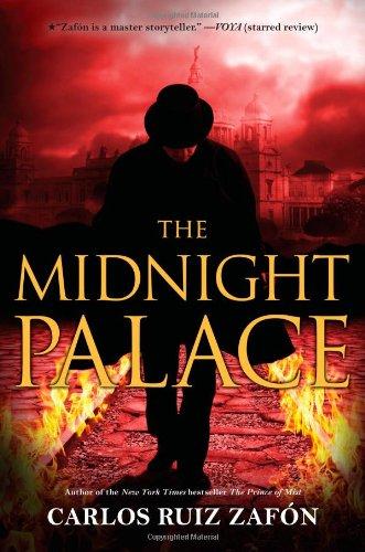 9780316044738: The Midnight Palace