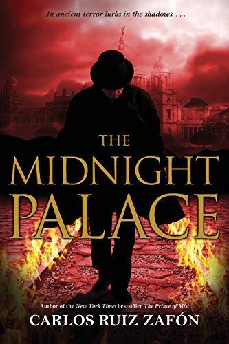 9780316044745: The Midnight Palace
