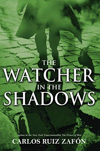 9780316044752: The Watcher in the Shadows