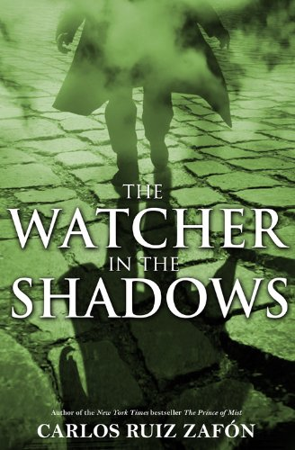 9780316044769: The Watcher in the Shadows