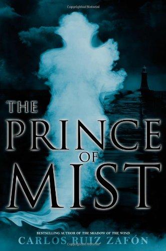 The Prince of Mists: Zafon, Carlos Ruiz