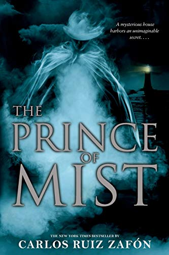9780316044806: The Prince of Mist