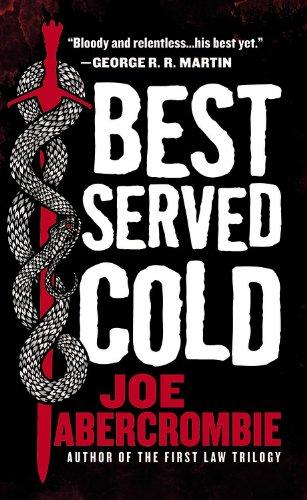 9780316044950: Best Served Cold
