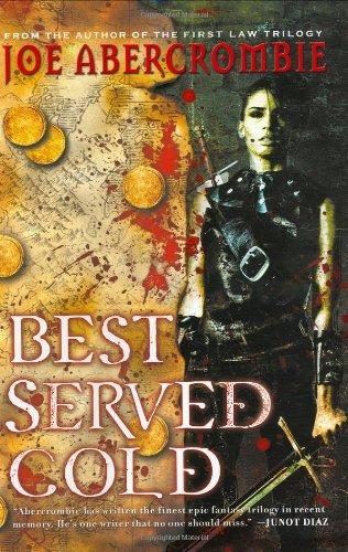 9780316044967: Best Served Cold