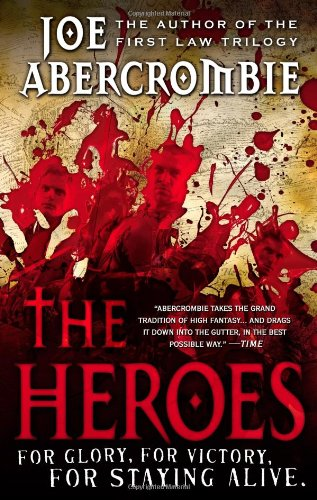9780316044981: The Heroes