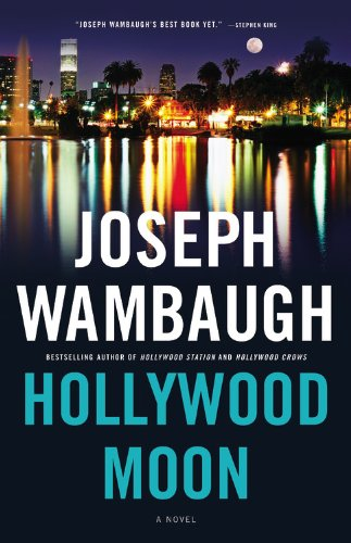 9780316045186: Hollywood Moon: A Novel (Hollywood Station)