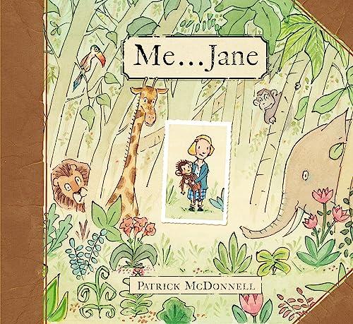 9780316045469: Me . . . Jane