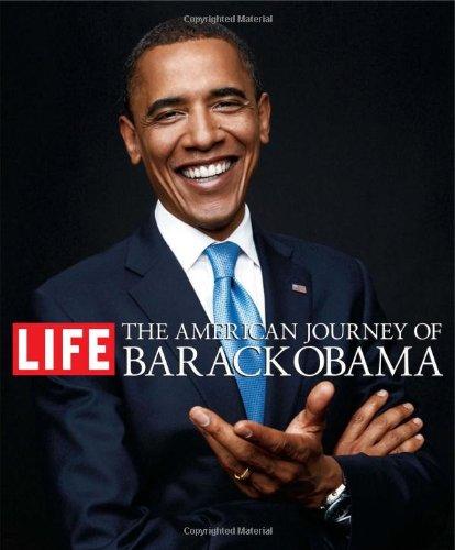 9780316045605: The American Journey of Barack Obama