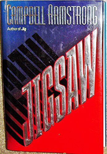 9780316048217: Jigsaw: A Novel