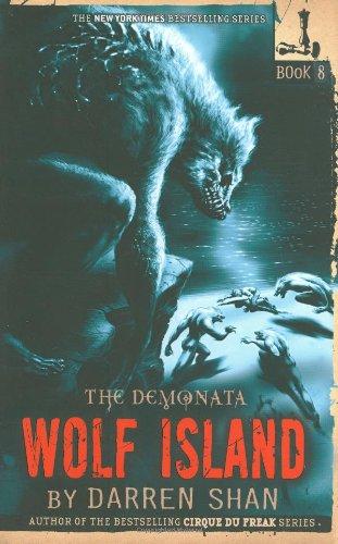 9780316048903: The Demonata #8: Wolf Island