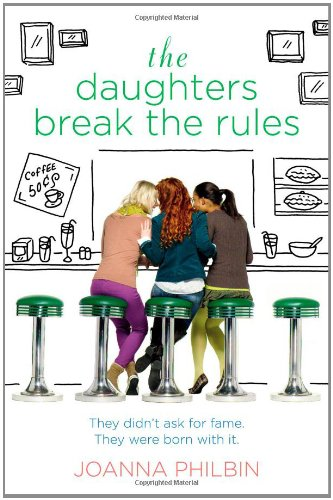9780316049030: The Daughters Break the Rules