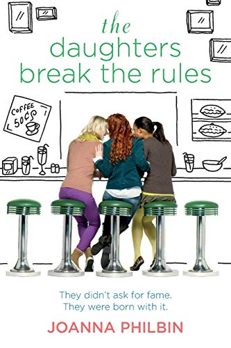 9780316049054: The Daughters Break the Rules