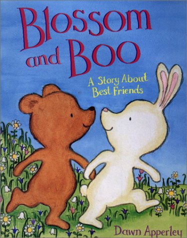 9780316049634: Blossom and Boo : A Story about Best Friends