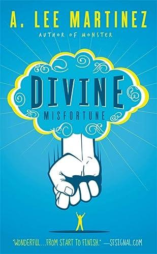 9780316049924: Divine Misfortune