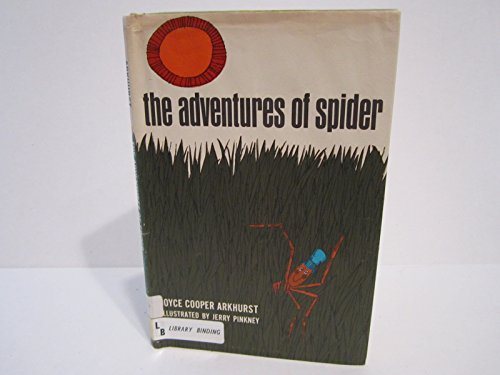 9780316051064: The Adventures of Spider: West African Folk Tales