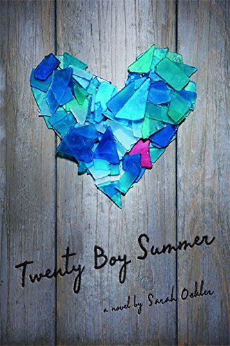 Twenty Boy Summer: A Novel