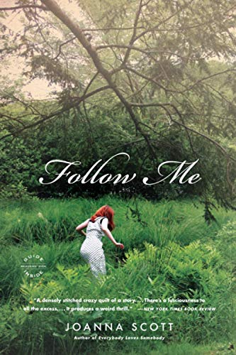 9780316051682: Follow Me: A Novel
